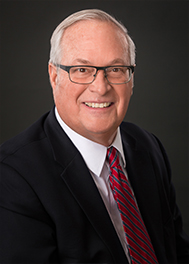 Jim Van Dyke Carroll, Iowa Attorney